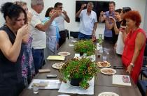 חוגגים את ראש השנה במרכזי התעסוקה המקומיים של דרוש ניסיון